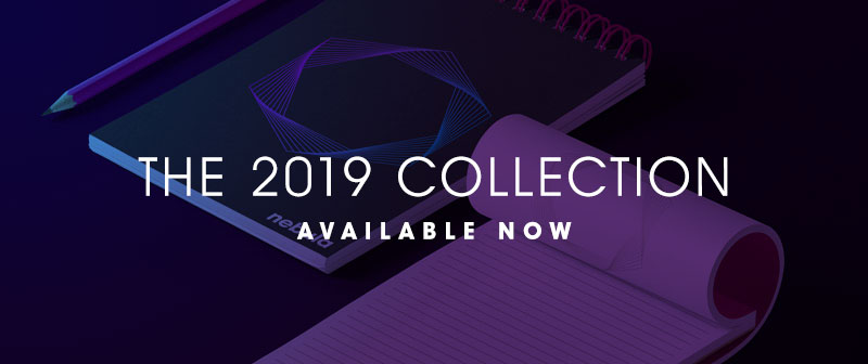 THE 2019 COLLECTION -